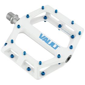 DMR Vault Pedal weiß
